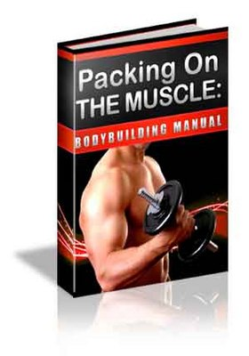 Product picture Packing on The Muscle - Powerful Tips