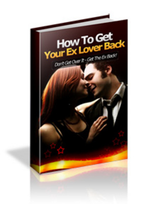 Product picture How to Get Your Ex Lover Back