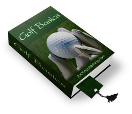 Product picture Golf Basics - Powerful Tips